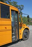 School bus royalty free stock image