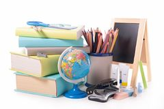 School or business accessory Stock Photography