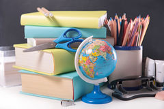 School or business accessory Royalty Free Stock Photography