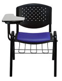 School chair Royalty Free Stock Photos