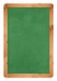 School chalkboard Stock Photography