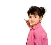 School child Royalty Free Stock Photo