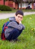 School child Stock Photography