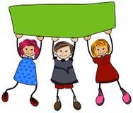 School Children Royalty Free Stock Images