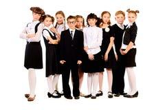 School children Stock Image