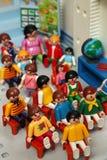 School children Royalty Free Stock Photo