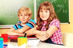 In school Stock Images