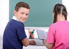 School Children Royalty Free Stock Image
