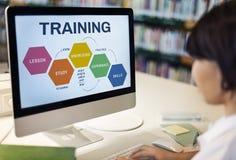 School College Education Intelligence Concept Stock Photos