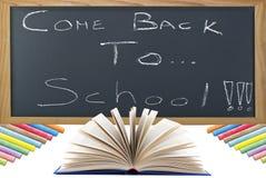 School concept Stock Photos