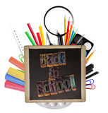 School Royalty Free Stock Photos