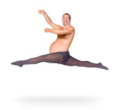 School of dancing Stock Photography