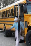 School day Royalty Free Stock Photography