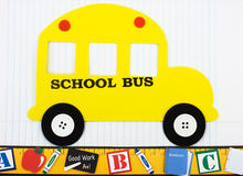 School Days Royalty Free Stock Images