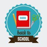 School design Royalty Free Stock Image