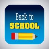 School design Royalty Free Stock Photo