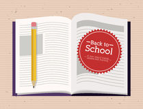 School design Royalty Free Stock Photos
