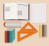 School design Stock Photos