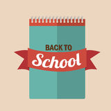 School design Royalty Free Stock Photo