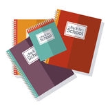 School design Stock Photo