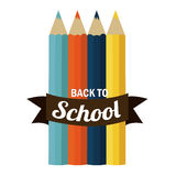 School design Stock Images