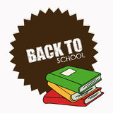 School design Royalty Free Stock Photography