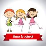 School design Stock Images