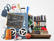 School, Education Royalty Free Stock Images