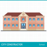School and education. Royalty Free Stock Photography