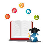 School education and learning Royalty Free Stock Photo