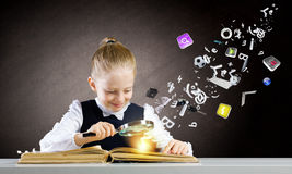 School education Royalty Free Stock Photography