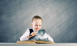 School education Royalty Free Stock Image