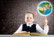 School education Stock Photos