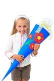 School enrolment Royalty Free Stock Images