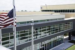School in Florida Stock Photography