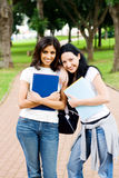 School friends Royalty Free Stock Photography