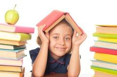 School-girl Stock Photos