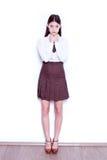 School girl Royalty Free Stock Photo