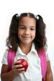 School Girl Stock Photos