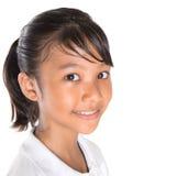 School Girl Close Up II Royalty Free Stock Image