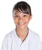 School Girl Close Up VI Stock Photo