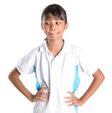 School Girl Portraiture IV Royalty Free Stock Images