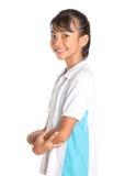 School Girl Portraiture V Stock Photos