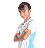 School Girl Portraiture X Stock Images