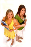 School girls Stock Photo