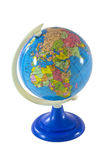 School globe Stock Image