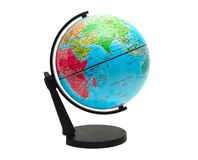 School globe Stock Images
