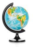 The school globe Royalty Free Stock Image