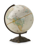 School Globe Stock Photo