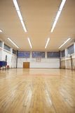 School gym Royalty Free Stock Images